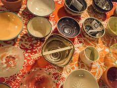 Kuvagalleria – Tyhjä kulho – Empty Bowls