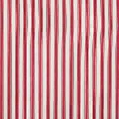 Buy John Lewis Wide Ticking Stripe Fabric Online at johnlewis.com