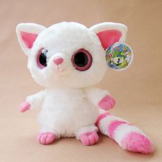 New Arrival Lovely Fennec Fox Yoohoo and friends Series Big eyes Animals Dolls Plush toys Stuffed Toys The most fashionable  $10.80