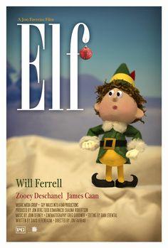 1 of my favorite Christmas movies