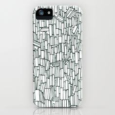 Books iPhone Case