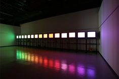 Emotions and the Color of Ambient Light. The color of light influences the way the brain processes emotional stimuli.