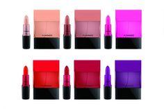 Hot News: M.A.C. lança perfume! | High Fashion Women