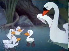 Ratusca cea urata     Desene animate Bird, Movies, Films, Birds, Cinema, Movie, Film, Movie Quotes, Movie Theater