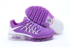 on sale 7205c e71bc Air Max 2015 Women Nike Running Sneakers Purple White Jordan 5, Jordan Shoes,  Michael