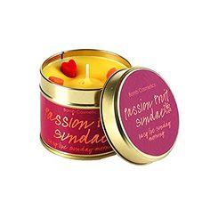 Bomb Cosmetics Passionfruit Sundae Bougie dans une boîte…