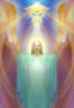 Arhanghelul Rafael - Interventii Angelice - Angelinspir.ro Angel Readings, Angel Guide, Archangel Raphael, Ascended Masters, Black Angels, Angel Pictures, Angels Among Us, Guardian Angels, Angel Art