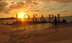 Pantai Losari Indonesia
