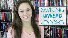 Owning Lots of Unread Books | Chit Chat