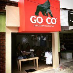 Regala una #PoloGoCo en el #DíaDelPadre. Visítanos en nuestro almacén en Envigado Calle de La Buena Mesa o en Guayabal #BeGoCo