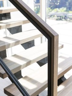 steel stairs detail - Google Search