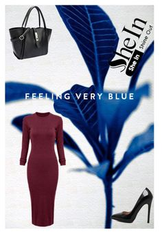 """""""SheIn IV/2"""" by m-sisic ❤ liked on Polyvore"""