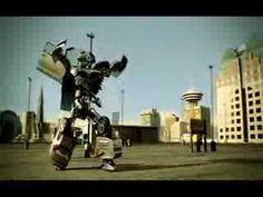 Citroen Transformers