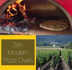 zen modern pizza ove