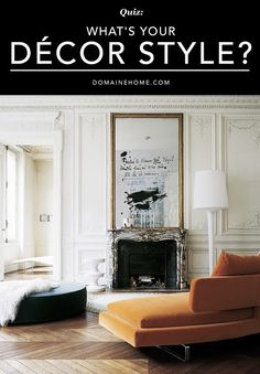style inspiration} 9 Fun Quizzes to Find Your Home Design Style ...