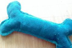 How to Make a Dog Toy... Want to use grocery bags for crinkly sound #toy dog #searchub