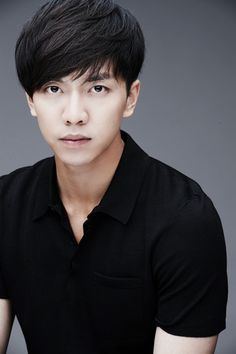 Lee Seung Gi - K Wave Magazine August Issue