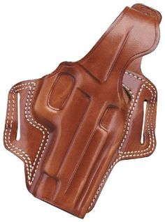 Galco Fletch High Ride Belt Holster for S&W L FR 686 4-Inch (Black, Right-hand) by Galco. $75.96. The F.L.E.T.C.H. high ride holster is one of Galco's most popular designs.    Its unique two-piece construction is contoured on the body side to the natural curve of the hip, keeping all the molding on the front of the holster, allowing for significantly more comfortable carry and a narrower profile than an ordinary pancake type holster*.     Hand-molded to fit spe...