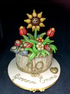 Thun's cake