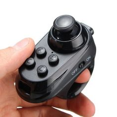 Cheap joystick it, Buy Quality joystick joysticks directly from China joystick for android Suppliers: CLAITE VR Glasses Portable Mini Wireless Bluetooth Remote Game Controller Joystick For IOS Android Gamepad VR Glasses Ios, Samsung Accessories, Cell Phone Accessories, Android, Best Cell Phone Coverage, Buy Cell Phones Online, Vr Games, Gaming Headset, Game Controller