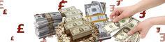 RoboForex na África: Análise de Velas Japonesas dos pares EUR/USD e USD...