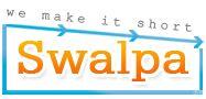 Anantha CyberTech introduced Swalpa as #Customized #URL #Shortener www.anantha.co.in/swalpa