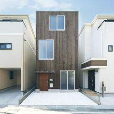 住宅 [無印良品の家「縦の家」]   受賞対象一覧   Good Design Award