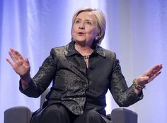 Hillary Clinton's campaign didn't just pay for the Kremlin-aided smear job on Donald Trump before the election; she continued to use the dirt after the election to frame her humiliating loss as a R…