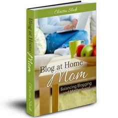 to read Blog at Home Mom