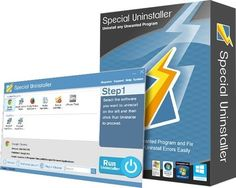 [GIVEAWAY] Special Uninstaller Pro [LEGIT LICENSE]    Uninstall any Unwanted Program out of the Box     Special Uninstaller is the most intelligent all-in-one program uninstaller for Windows-based operating systems. Powered by highly engineered detection algorithm and powerful uninstall engine, it can effectively and thoroughly uninstall any program that the standard Windows Add/Remove Programs can't remove, remove all the leftover files and registry entries, and fix the program…