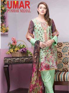 75ede6a332 Shaista karandi Embroided collection 2018 Archives - Umar Poshak Mehal  Dress Collection, Mens Suits,
