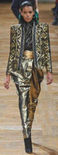 BOOK MODA | #mode #fashion #haute #couture #moda #balmain