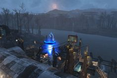 Fallout 4's creation tools have resulted in some incredibly cool settlements, from sprawling cities to Star Wars vehicles. These are some of the best.