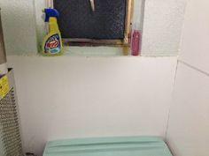 浴室を発泡塩ビパネルで大胆リフォーム 古団地ハウス1206 Diyでぷち
