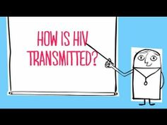 ▶ How is HIV Transmitted? - Body & Soul Charity - YouTube
