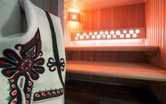 Fínske sauny predstavujú elegantnú tradíciu sáun s ľahkým presklenením