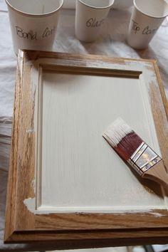 Rustoleum Transformations cabinet kit