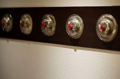 Guestroom artwork details