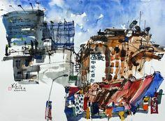 20130818 Penang Road I