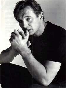 My favorite actor, The Wonderful Mr. Liam Neeson