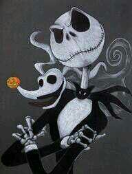 Nightmare Before Christmas ^^