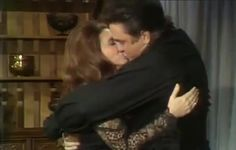 "Johnny & June This Is Your Life - Johnny Cash. June Carter with Family at John's ""This is Your Life"" J. Johnny Und June, Johnny Cash June Carter, Country Western Singers, Country Music Artists, Johnny Cash Museum, Musica Country, Kris Kristofferson, Waylon Jennings, This Is Your Life"