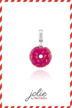 Charm Donuts - Taciele Alcolea - montecarlo