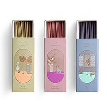 #OIMU #Incensestick_ #sandalwood #packaging