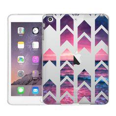 Apple iPad Mini Sunset Beach Arrows Case