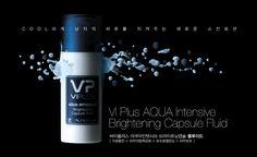 $34.26 VIPLUS AQUA INTENSIVE BRIGHTENING CAPSULE FLUID