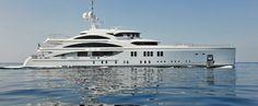 The yacht 11.11