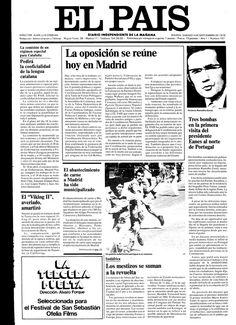 4 de Septiembre de 1976