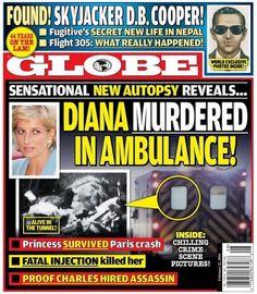 1000 ideas about princess diana conspiracy on pinterest