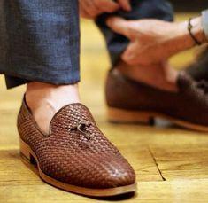 """thesharpgentleman: """" Sick shoe game. """""""
